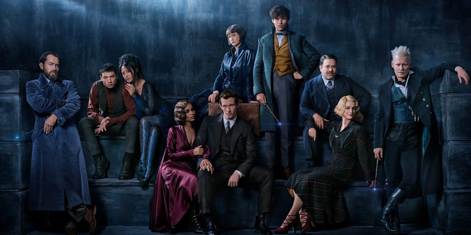 Fantastic Beasts And Where To Find Them 2: Everything you need to know